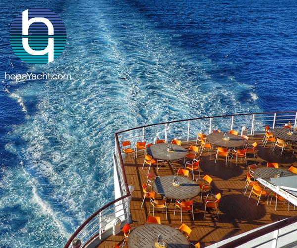 HopaYacht.com - Global Yacht Rentals